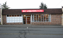 BC Liquor Store For XXL