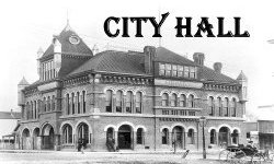 Historic City Hall For XXL