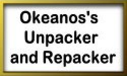 Okeanos's Unpacker and Repacker