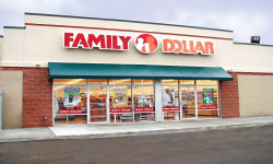 Family Dollar For XXL