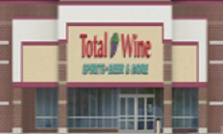 Total Wine For XL